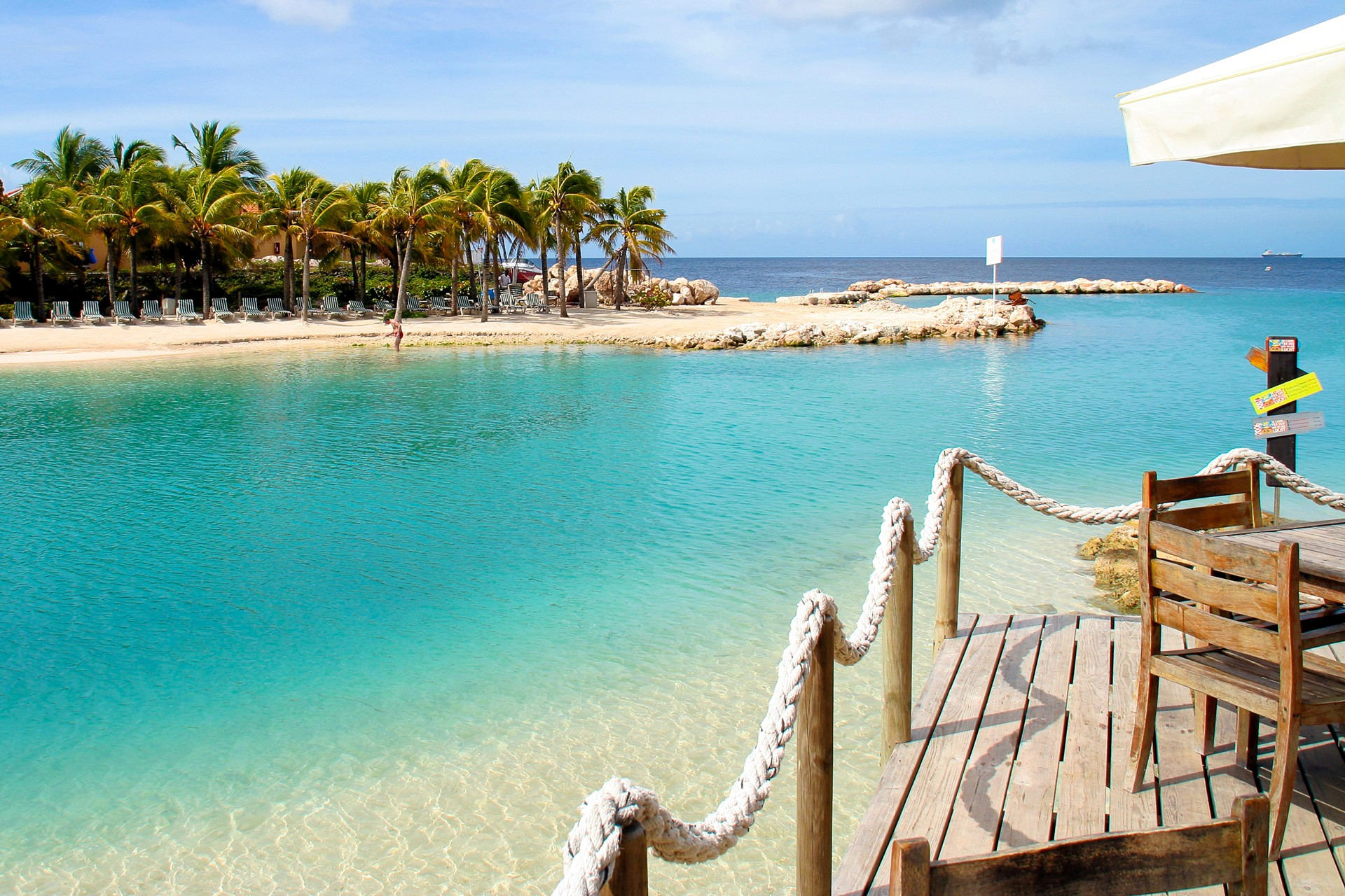 Top 10 curacao most beautiful beaches caribbean best beaches in curacao sciox Image collections