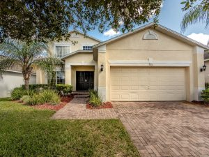 Casa Grace Victoria – Luxury executive villa with a private pool, Davenport, FL