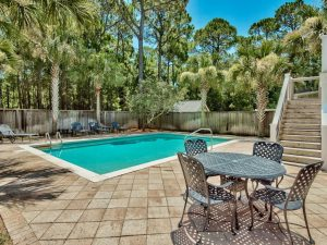 Southern Grounds – Private Pool W/ heating option! Bikes Included!