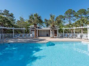 True Peace – Wonderful Private Community! Closest to Pool! Walk to the Ocean!