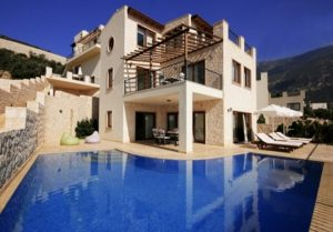 Villa Abriana – Shoreline Turkey