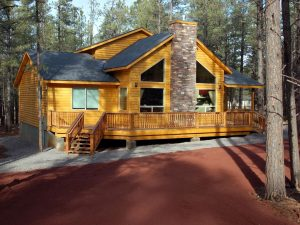 Book for Spring Break Now! Beautiful Cabin in Flagstaff, Grand Canyon – Free WiFi