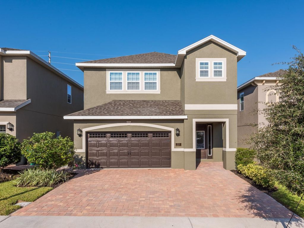 Orlando Fl Area Vacation Rentals Homes Villas Condos Orlando Florida Vacation