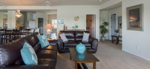 Spacious Ledges 3BR. Vacation Rental by Owner with Stunning Views
