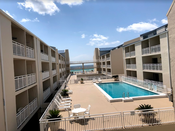gulf shores condo rental alabama sugar beach condominium gulf