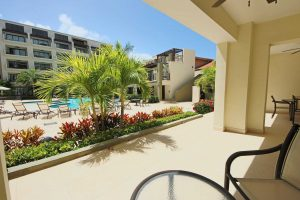 Diamond Palm Two-bedroom condo – PC103 (1222)
