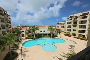 Pineapple Palm Two-bedroom condo – PC308 (1216)