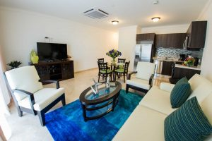 Foxtail Palm One-bedroom condo – PC211 (1193)