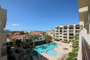King Palm Two-bedroom condo – PC410 (1206)