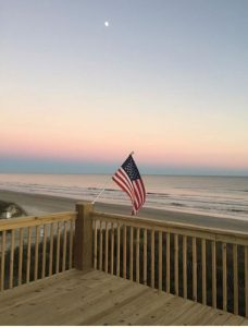 "Crystal Beach Texas Rental – BEACHFRONT – ""One and Only"" Closest to the Beach!"