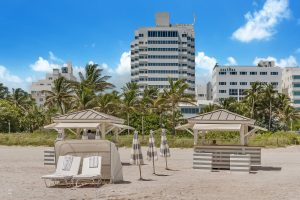 Shelborne Oceanfront South Beach Resort Suites