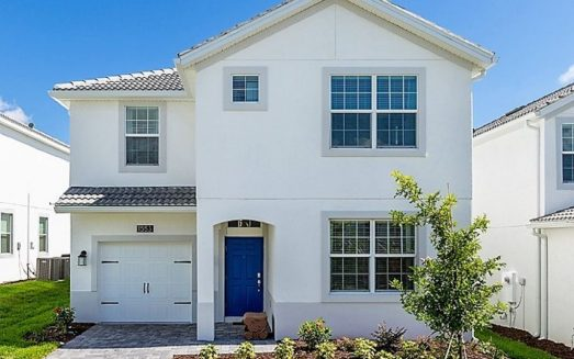 STUNNING LUXURY 6 BED 5 BATH POOL HE 15 MINUTES FROM DISNEY RESORT POOLS – G (1)